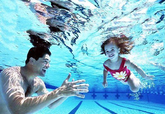 Havuz temizliği ve havuz denge tankı temizliği
