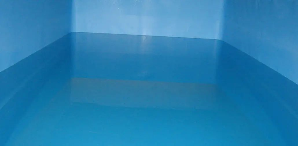 GAZİANTEP Su Deposu Temizliği