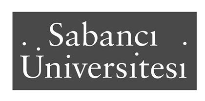 sabanci uni logo